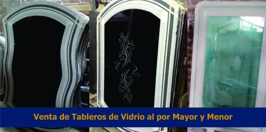 Tableros de Vidrio al por mayor a Todo el Perú