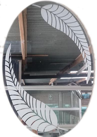 fabrica de espejos para sala en lima