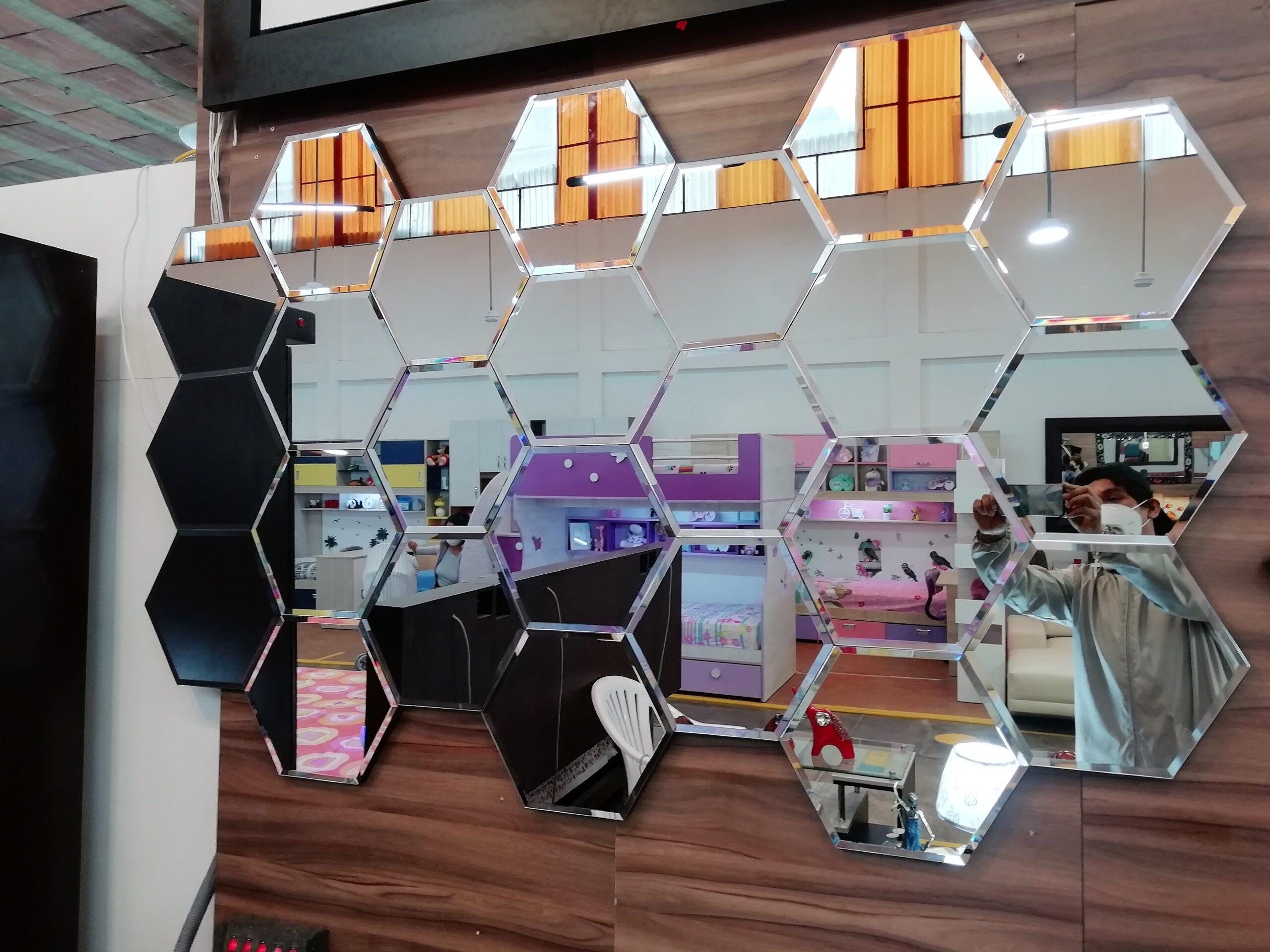 espejos decorativos para sala en lima
