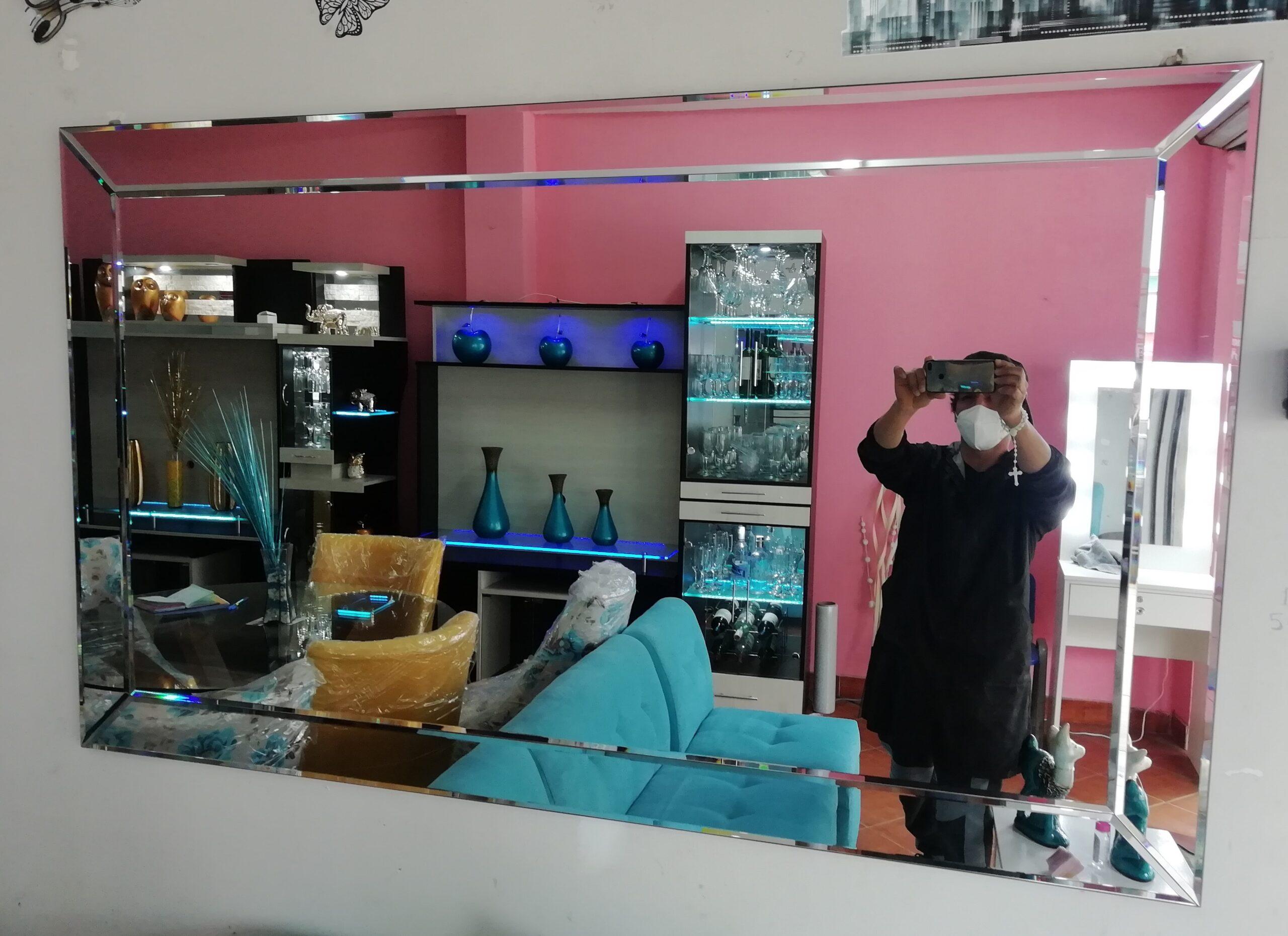 espejos decorativos perú