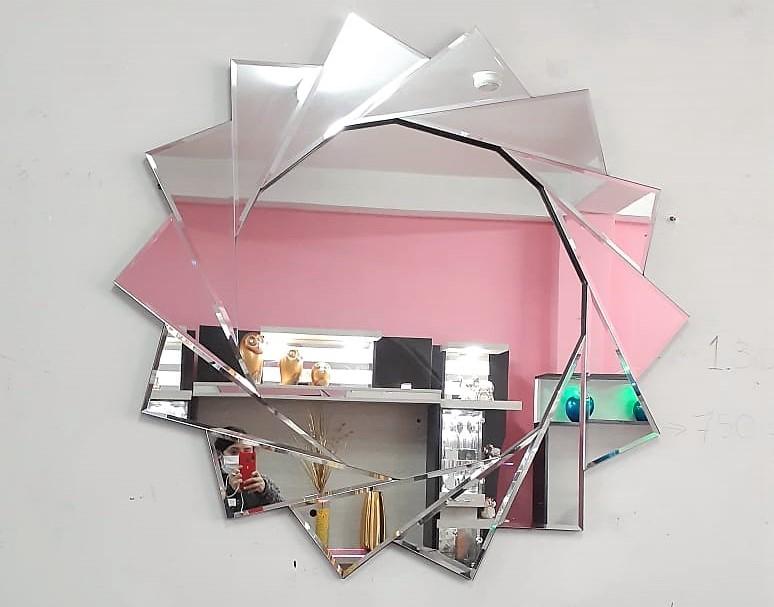 espejos decorativos redondo de pared