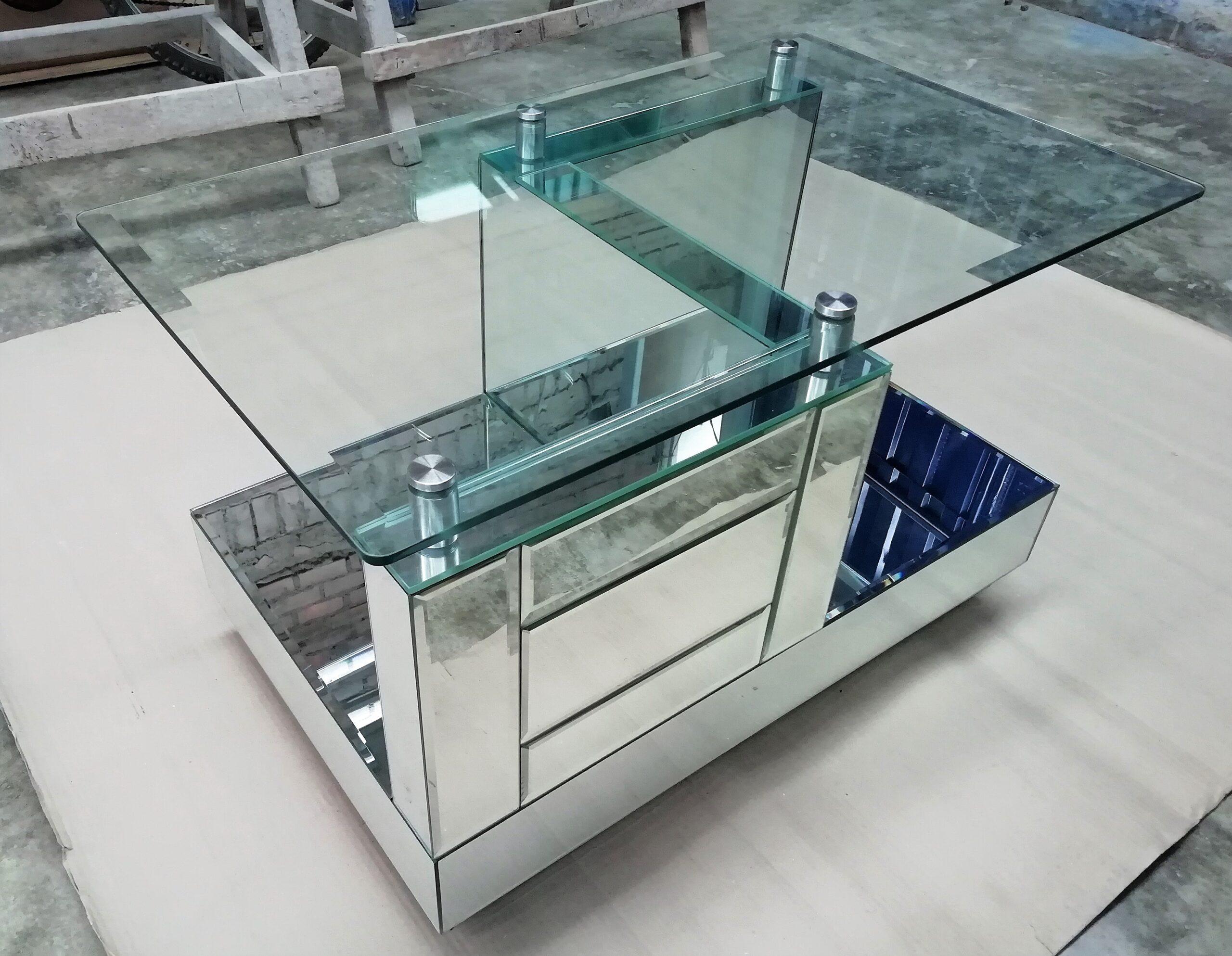mesas de centro moderna